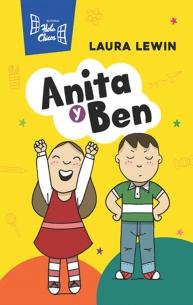 ANITA Y BEN - COLECCION ANITA Y BEN